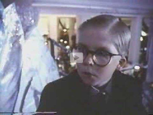 3472 views - A Christmas Story Trailer