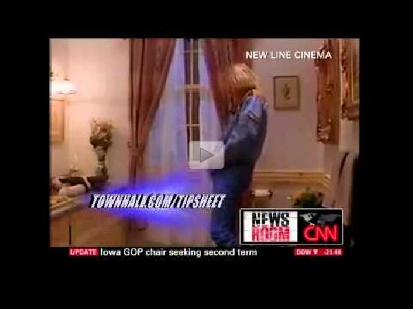 CNN Accidently Airs Diarrhea Scene From