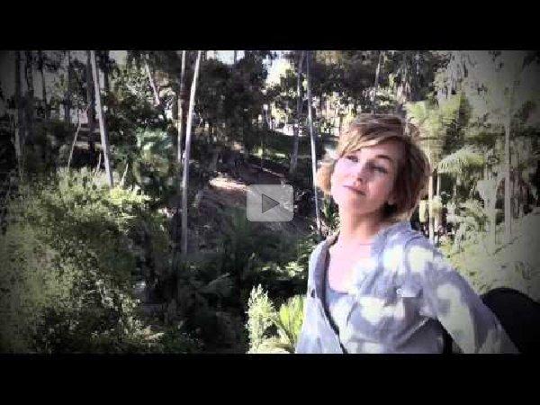 Erika Davies I Love You I Do Subaru Commercial Song