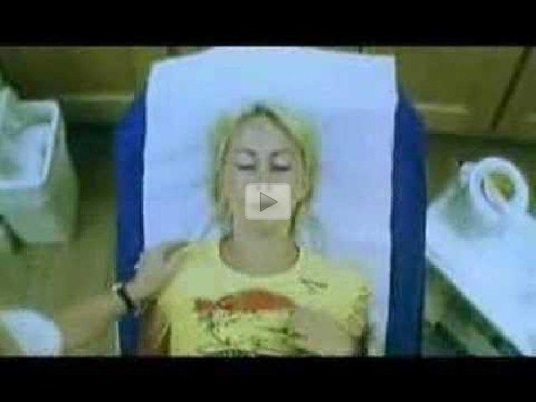 Video Of Bikini Waxing