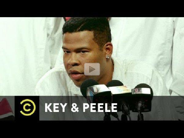 top key and peele skits