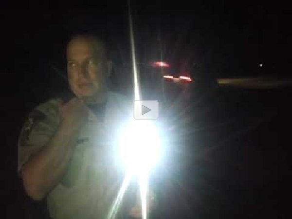 Mr  Clean attacks - Pima County Sheriff