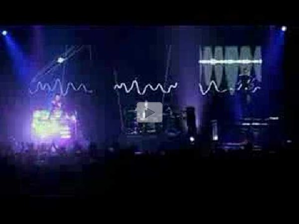 Muse - Endlessly (Live at Wembley)