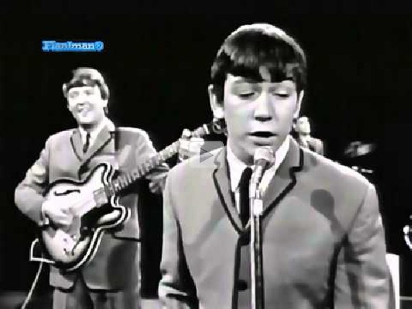 The Animals - House of the Rising Sun - LIVE 1964