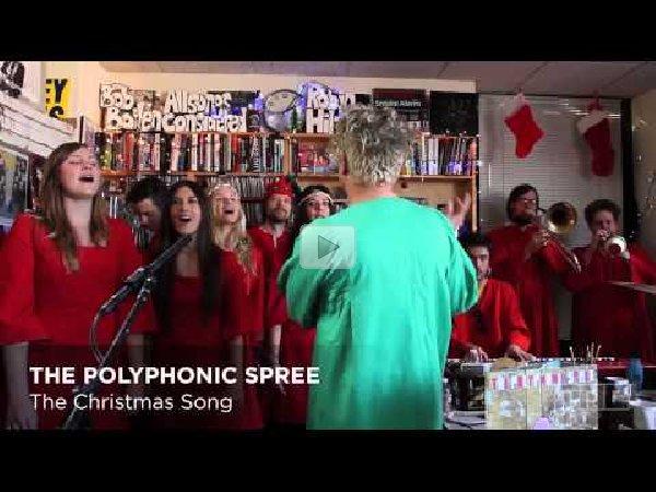 the polyphonic spree members