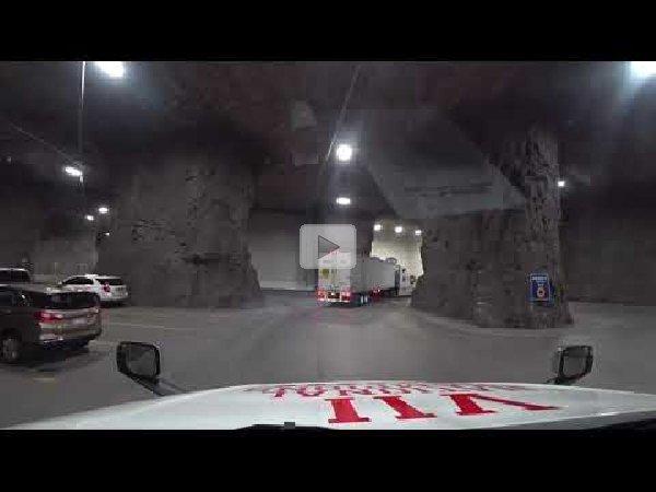 Trucker Life - Springfield, Missouri Underground