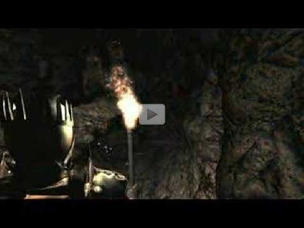 Unreal Engine 3, Real-time Lighting - Mortal Online Trailer