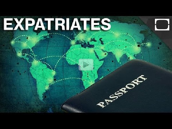 What Are The Best Countries For Expats (Immigrants)?