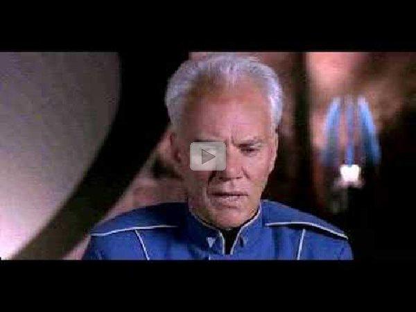 Wing Commander 4 Trailer Mark Hamill Tom Wilson